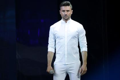 Лазарев высказался о недовольных его выступлением на «Евровидении»