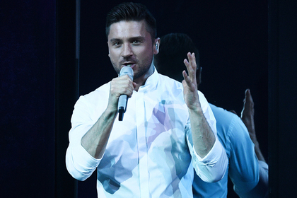 Раскрыт порядковый номер выступления Лазарева в финале «Евровидения»