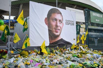 Опубликовано одно из последних сообщений погибшего футболиста Салы