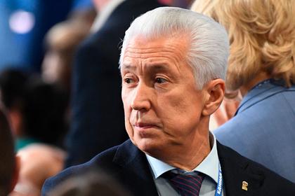 Власти Дагестана отказались спасать «Анжи»