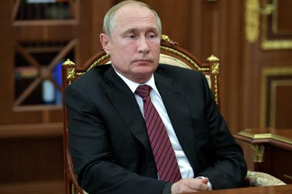 Кремль рассказал о множестве заявок на переговоры с Путиным