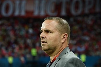 Главный тренер Кипра рассказал о силе сборной России