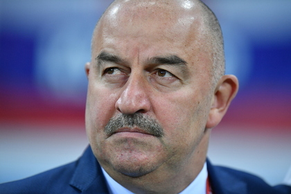 Черчесов прокомментировал победу над Кипром в отборочном матче к Евро-2020