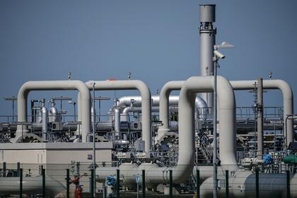 На Украине придумали новый способ покупать российский газ