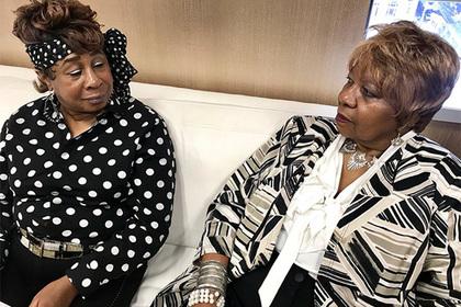 Сестры приняли умирающего незнакомца за брата и разрешили его убить