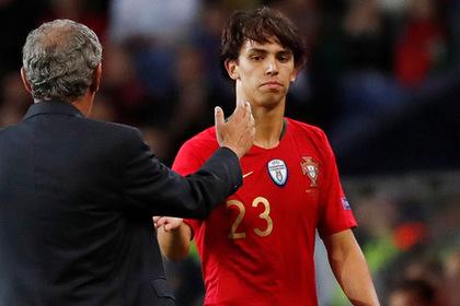 Преемника Роналду купит принципиальный соперник «Реала»