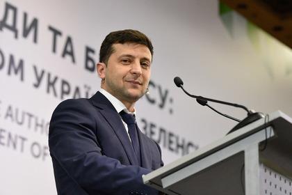 В команде Зеленского рассказали о его главных достижениях