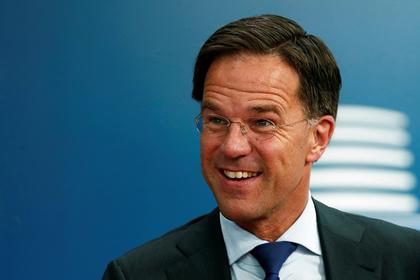 В Нидерландах рассказали о «тайной» встрече с Путиным по MH17