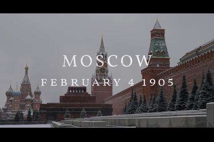 В американском сериале «Последние цари» о досоветской России показали мавзолей
