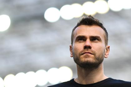 Акинфеев отверг идею о возвращении в сборную ради чемпионата Европы