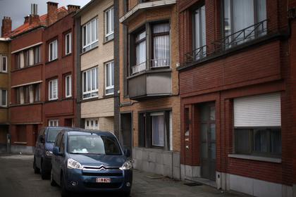Умерший в 2011 году россиянин оставил тайник со взрывчаткой в Бельгии