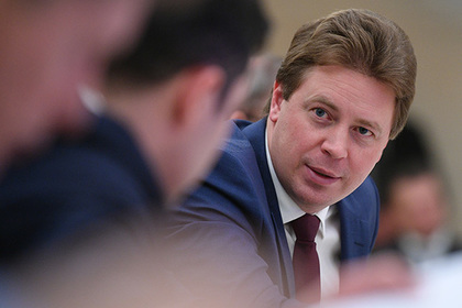 Путин уволил губернатора Севастополя