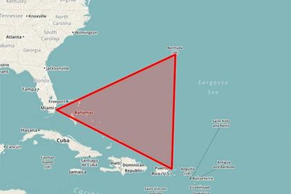 Тысячи людей приготовились штурмовать Бермудский треугольник