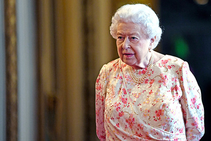 Стали известны любимые сериалы Елизаветы II