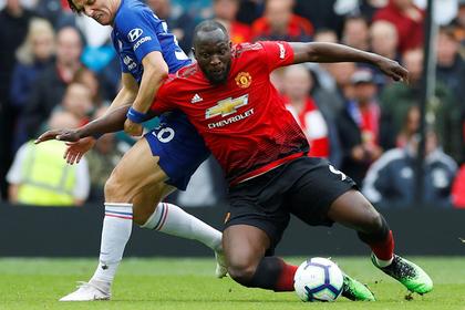Cбежавшего из «Манчестер Юнайтед» футболиста раскритиковали за лишний вес