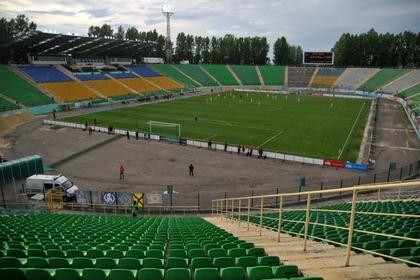 На стадионе «Украина» прозвучала песня о любви к Москве