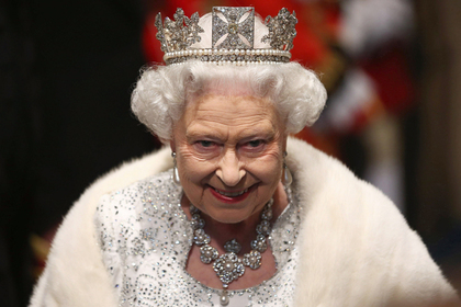 Раскрыты нездоровые привычки Елизаветы II