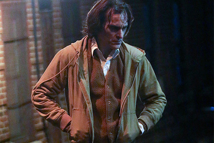Актер из «Джокера» начал сходить с ума из-за экстремального похудения