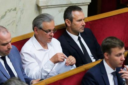 В Раде захотели сажать за переговоры с Россией