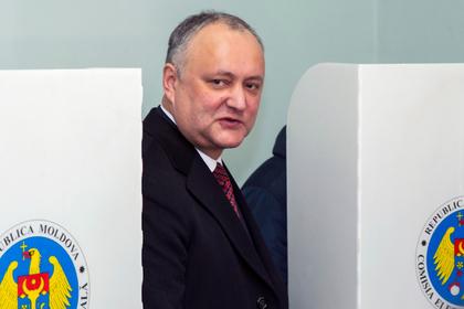 В Молдавии рассказали об «ударе в спину» России после получения скидки на газ