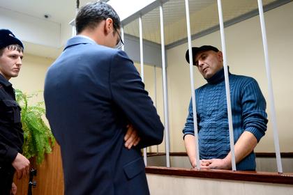 Готовивший теракт в Крыму украинец попросил Путина о помиловании