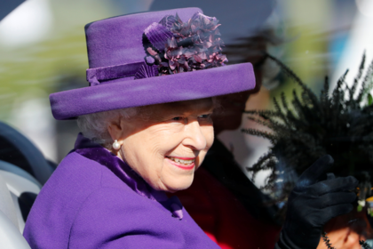 Королева поставила точку в вопросе о Brexit