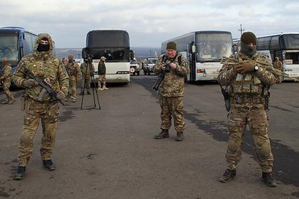 На Украине описали перспективу трехсотлетнего разведения войск в Донбассе