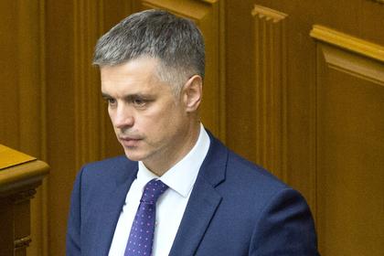 Украина обвинила Россию в попытке сорвать встречу «нормандской четверки»