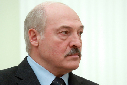 Лукашенко заявил о вреде «формулы Штайнмайера» для Зеленского