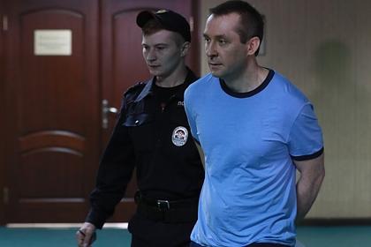 Полковник-миллиардер Захарченко намекнул на «заказчиков» уголовного дела