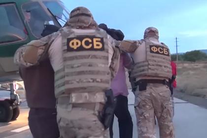 ФСБ поймала российских финансистов «Исламского государства»