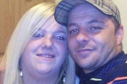 Смертельно больная мать семерых детей умерла через сутки после свадьбы мечты