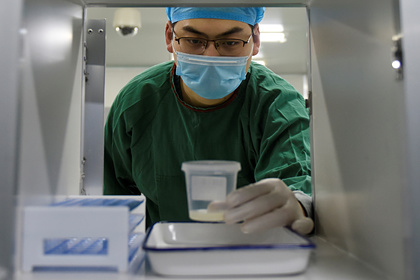 В мире появился первый ВИЧ-положительный спермобанк