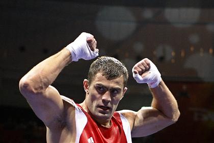 Олимпийский чемпион захотел побить Александра Емельяненко