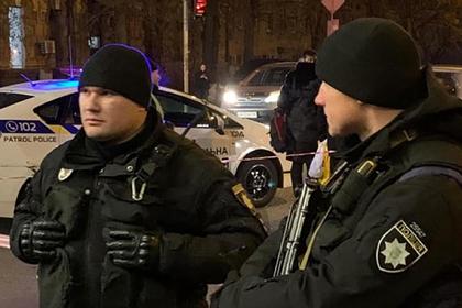 В Киеве задержали подозреваемых в убийстве трехлетнего сына депутата