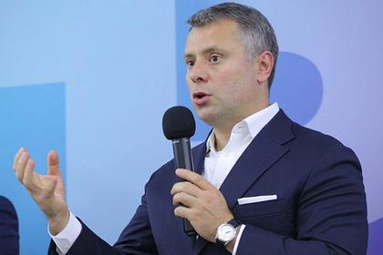 На Украине рассказали о «жесткости» Зеленского на переговорах по газу