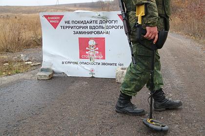 Украина продлит особый статус Донбасса на год