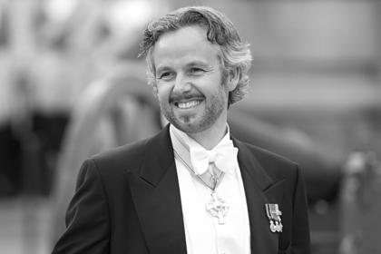 Бывший зять короля Норвегии покончил с собой