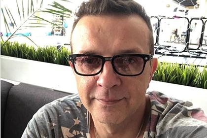 Певца Романа Жукова задержали в аэропорту по подозрению в опьянении