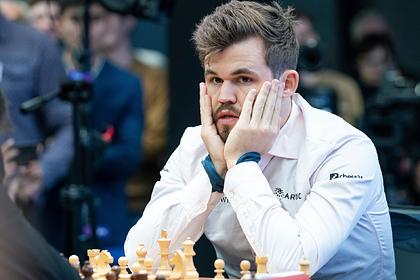 Чемпион мира по шахматам указал на ошибку Гитлера и Наполеона в войнах с Россией