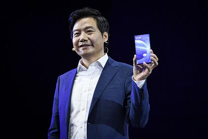 Раскрыт секрет названия Xiaomi
