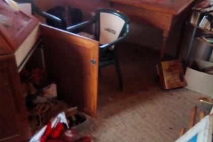 В Одессе дважды за выходные ограбили музей