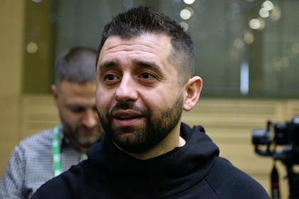 В партии Зеленского усомнились в возможности силового возвращения Донбасса