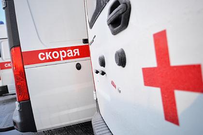 Прилетевший из КНР россиянин сообщил о симптомах вируса у его девушки