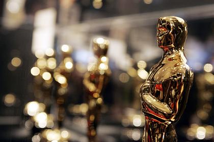 Объявлены первые победители «Оскара»