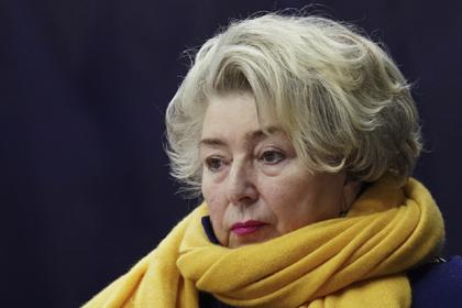 Тарасова назвала условие для будущих побед Загитовой и Медведевой
