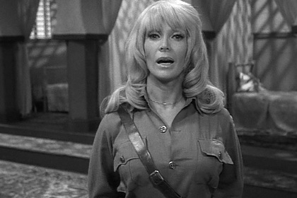 Умерла актриса из «Стар Трека»