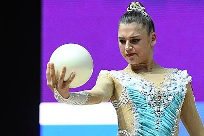 Гимнастка Солдатова рассказала об «очень страшной болезни»