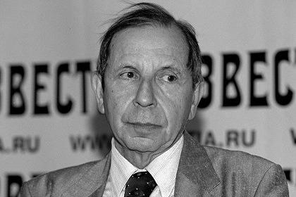 Умер автор музыки к «Республике ШКИД»