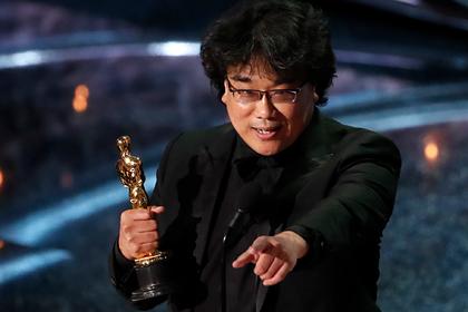 Победитель «Оскара» рассказал о планах напиться